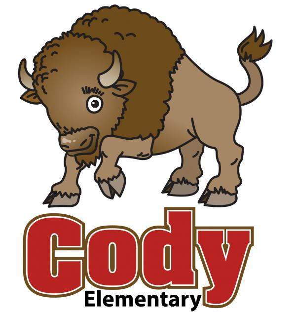 Cody Buffalo Logo