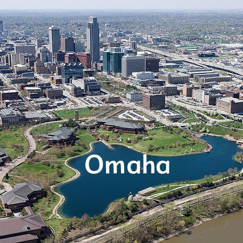 Omaha Project Website Link